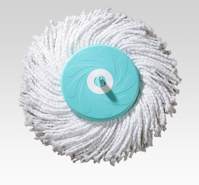 Spin N Go Clean Effectively With 360 Degree Swivel Head
